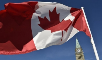It's no longer free to pollute': Canada impose